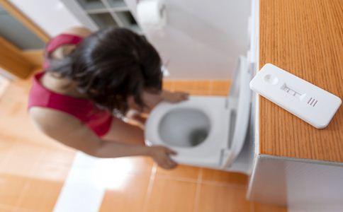 严重孕吐被查出胃癌 孕吐怎么办 如何预防孕吐