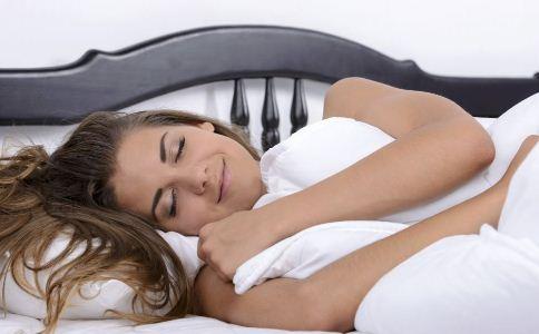 怎么睡觉可以减肥 睡觉减肥的方法 睡觉怎么减肥
