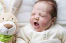 """宝宝可以睡凉席吗?要小心3种""""凉席病"""""""