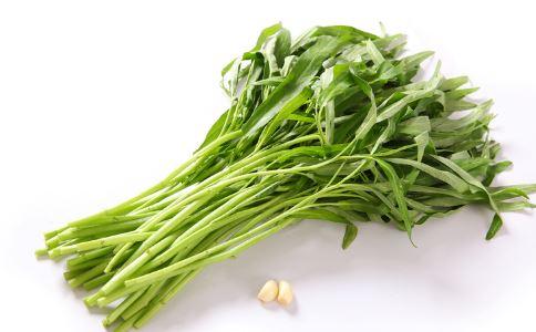 空心菜可以减肥吗 空心菜减肥食谱有哪些 空心菜减肥效果好吗