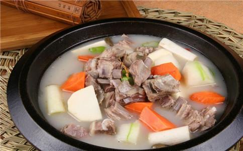羊肉的几种做法 羊肉怎么做好 羊肉的食疗功效