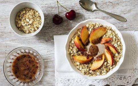 燕麦片可以减肥吗 燕麦片怎么吃可以减肥 燕麦片减肥的方法有哪些
