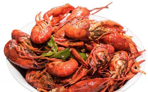 小龙虾成最惨外来物种 小龙虾断供 小龙虾批发价暴涨