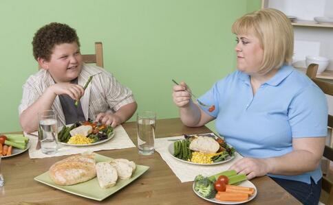 如何预防儿童肥胖 儿童肥胖的预防方法 怎么预防儿童肥胖