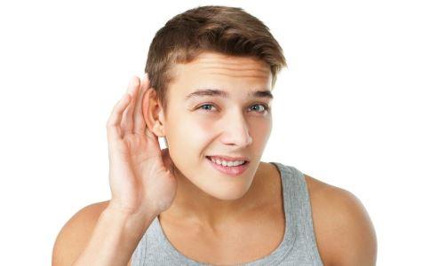 常搓耳朵能养生 有效预防高血压