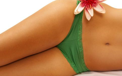 女性阴部什么样 女性外阴结构由什么组成 阴道的温度是多少