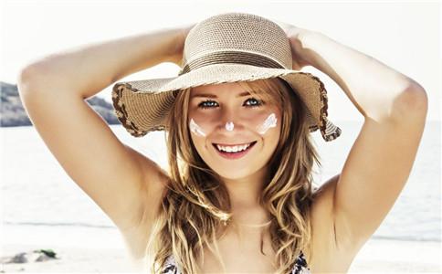 怎样预防太阳灼伤 太阳灼伤皮肤怎么办 夏季如何防晒