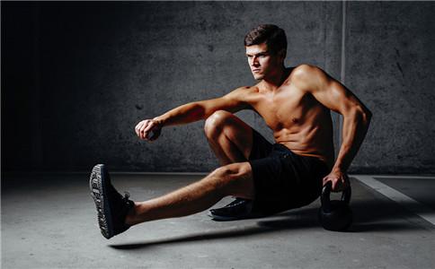 怎么练肌肉 肌肉猛男健身法 如何锻炼成肌肉猛男