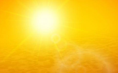 非洲兄弟在中国中暑晒黑 非洲人中国中暑 如何预防中暑