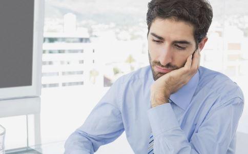 男人长期坐着的危害 办公室男性如何保健 办公室男性的养生方法