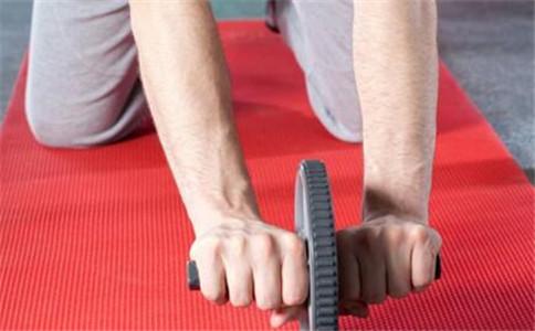 健腹轮效果怎么样 健腹轮练哪些肌肉 怎么快速增长肌肉