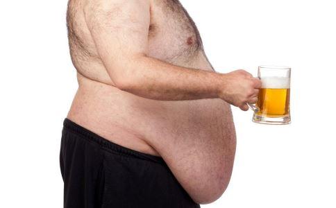 啤酒肚怎么来的 如何快速减去啤酒肚