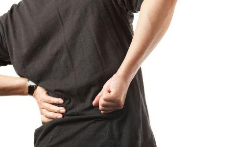 腰痛是肾虚吗 腰痛的原因有哪些 腰痛吃什么好