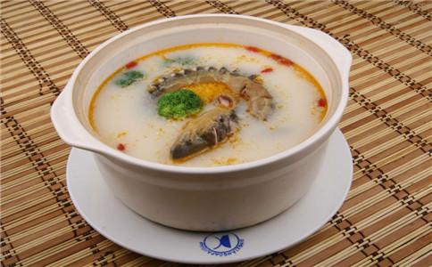 黄鳝的功效 四款营养美味黄鳝食谱