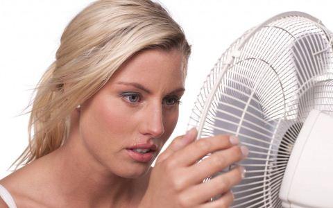 夏季流汗多也是病 快来看看流汗反映你的什么病
