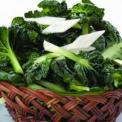 塔菜不能和什么一起吃 塔菜的功效 塔菜的禁忌