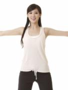 盆腔为什么易受到伤害 3招助女人呵护盆腔