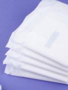 月经多如何使用卫生巾 最好两小时换一次