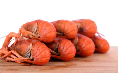 小龙虾有什么营养价值 吃小龙虾要注意什么 小龙虾吃多了好吗