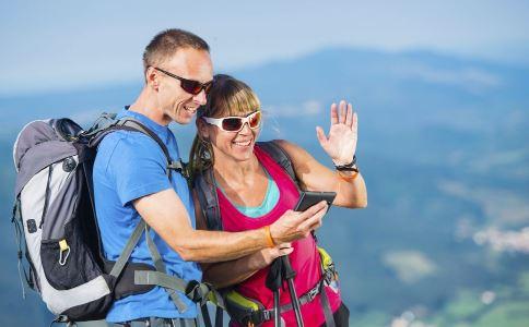 夏天可以爬山吗 夏天爬山最好几点开始动身 夏天爬山要注意什么