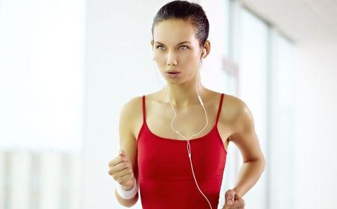 运动健身的6个注意事项