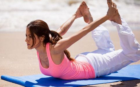 王子文坚持练瑜伽16天 王子文练瑜伽 女性瑜伽的好处