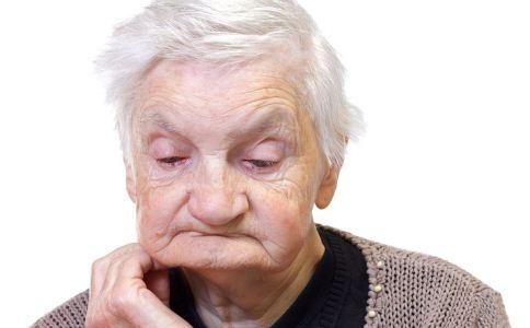 为什么老年人也会患有抑郁症 老人抑郁症的病因 老年人抑郁症的危害