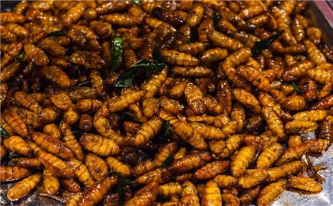 蚕蛹有什么营养 什么人不能吃蚕蛹 蚕蛹怎么做