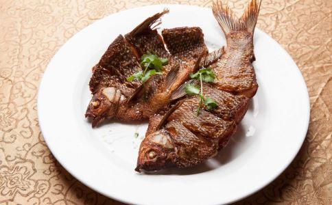 如何炸鱼不粘锅?8个小技巧炸出美味金黄鱼