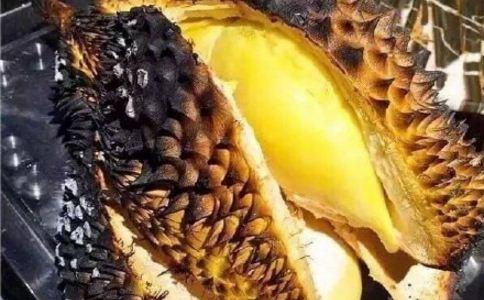 吃榴莲的最高境界 榴莲怎么吃才好 榴莲的功效