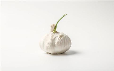 发芽的大蒜能吃么 发芽大蒜的功效 哪些食物发芽不能吃