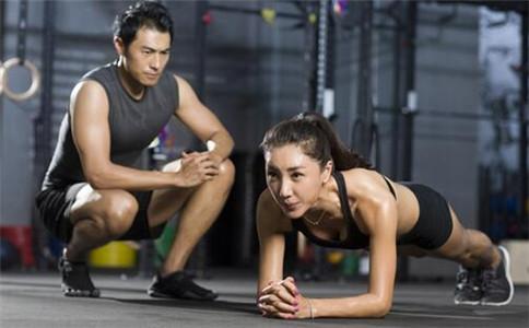 平板支撐減肥嗎  什么運動最適合減肥