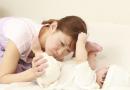 专治婴儿腹泻的食疗方法