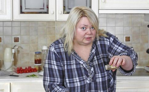 老人肥胖的危害 老人变胖的危害 老人如何预防发胖