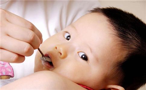小孩发烧的饮食禁忌