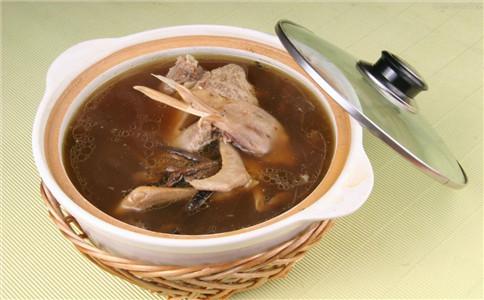 夏季老鸭汤的5种养生做法