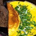 菊花脑炒鸡蛋的做法 菊花脑怎么做好吃 菊花脑的做法