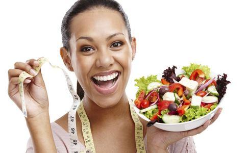 夏季减肥食谱 夏季怎么吃可以减肥 夏季吃什么可以减肥