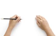 如何判断孩子是否是左撇子 怎么判断是左撇子 左撇子