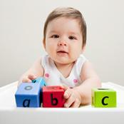1-6岁宝宝大脑开发攻略 宝宝大脑开发 大脑开发方法