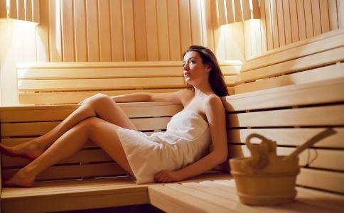 汗蒸可以减肥吗 汗蒸减肥多久一次好 汗蒸减肥注意事项