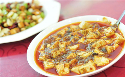 豆腐多样吃 美味豆腐的不同做法