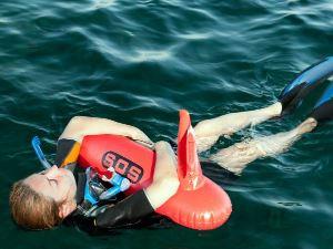 游泳为什么会溺水 要怎么急救