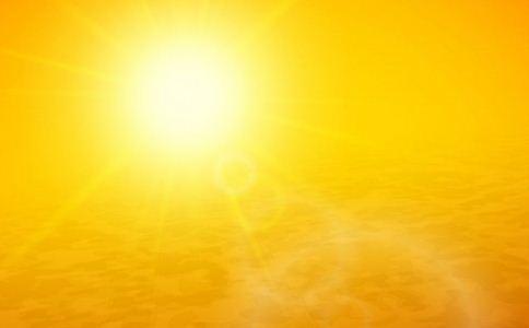 非洲小伙被热哭 预防高温中暑的措施 高温如何预防中暑