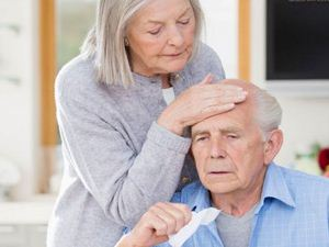 老人脑出血怎么办 老人脑出血原因