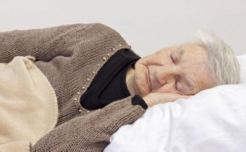 老人失眠怎么治疗 失眠怎么办 老人失眠吃什么好