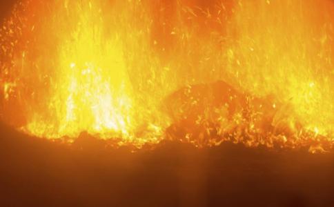 做饭时厨房突然爆炸 烧伤怎么处理 烧伤急救处理