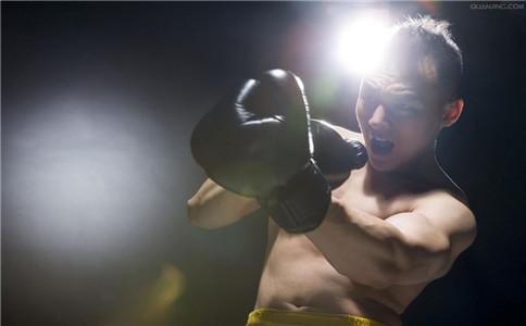 拳击怎么练习 学拳击有什么好处 怎么学会拳击