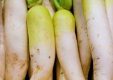 孕期补钙食谱,虾米萝卜丝的做法,虾米萝卜丝
