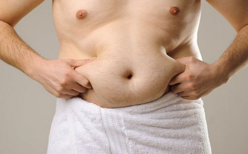 肚子上肉再多都能减 腹部如何减肥 腹部减肥小妙招